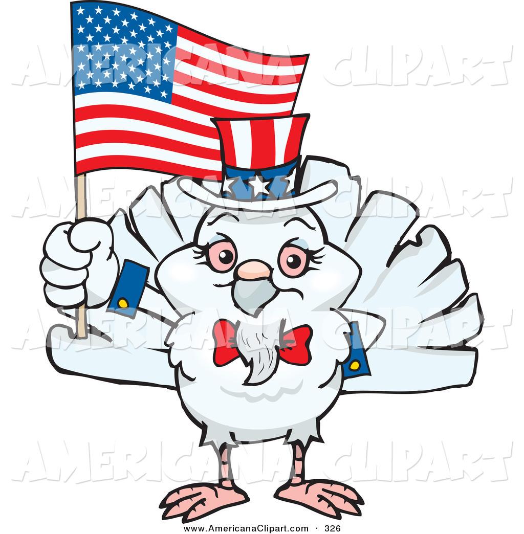 1024x1044 Americana Vector Cartoon Clip Art Of A Patriotic Uncle Sam Dove