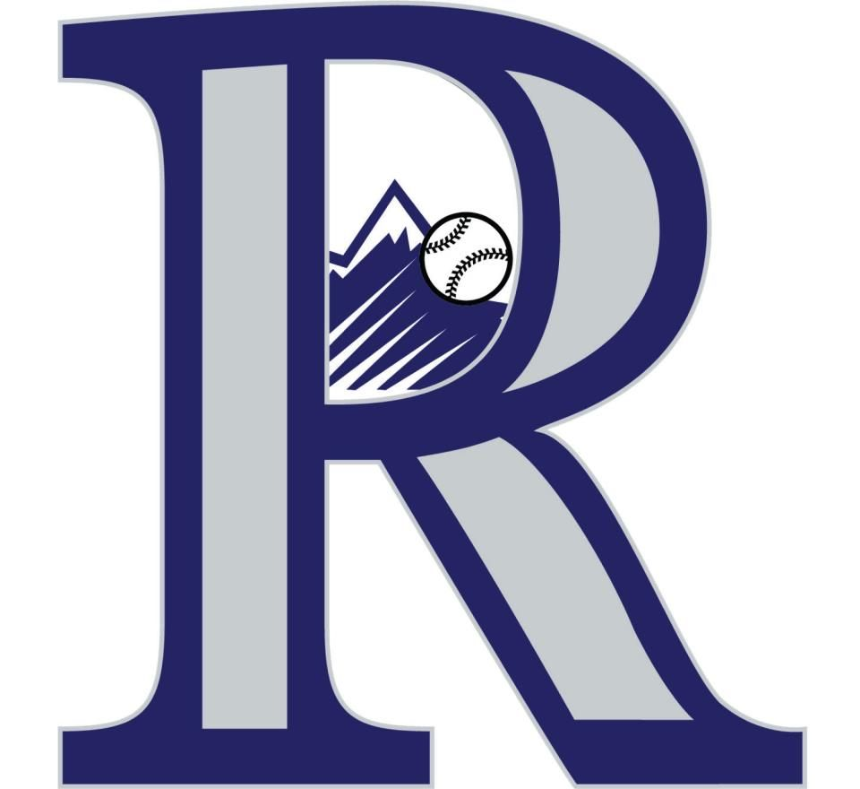 960x880 Rockies Logo Love Me Some Broncos .and Other Sports