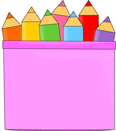 396x445 20 Best Utiles Escolares Images On Branding, Clip Art