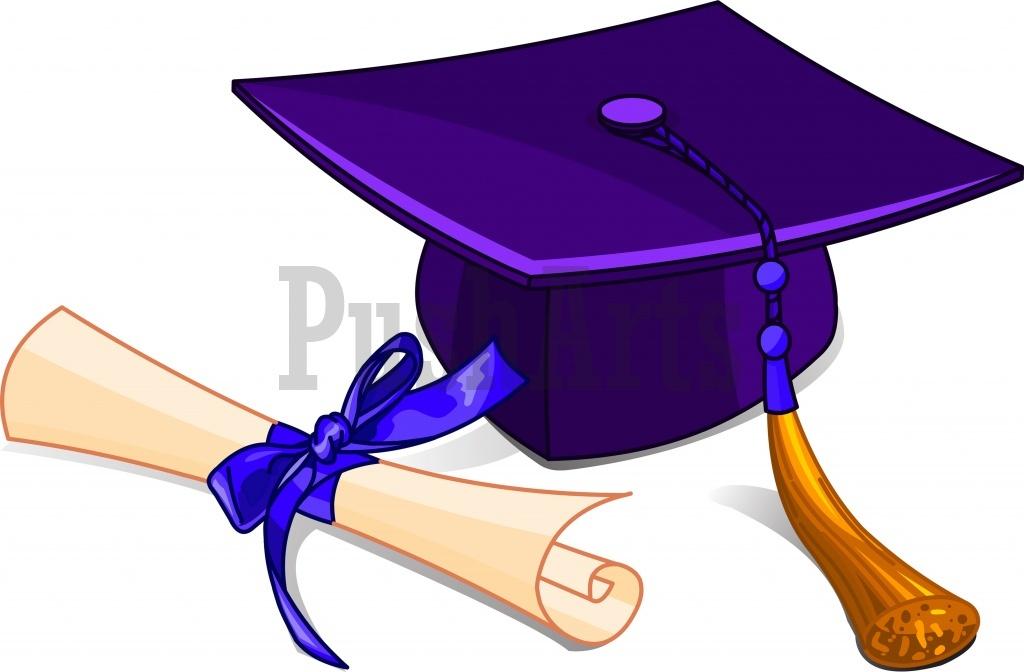 1024x672teresting Animated Graduation Cap Pretty Clipart Pencil And
