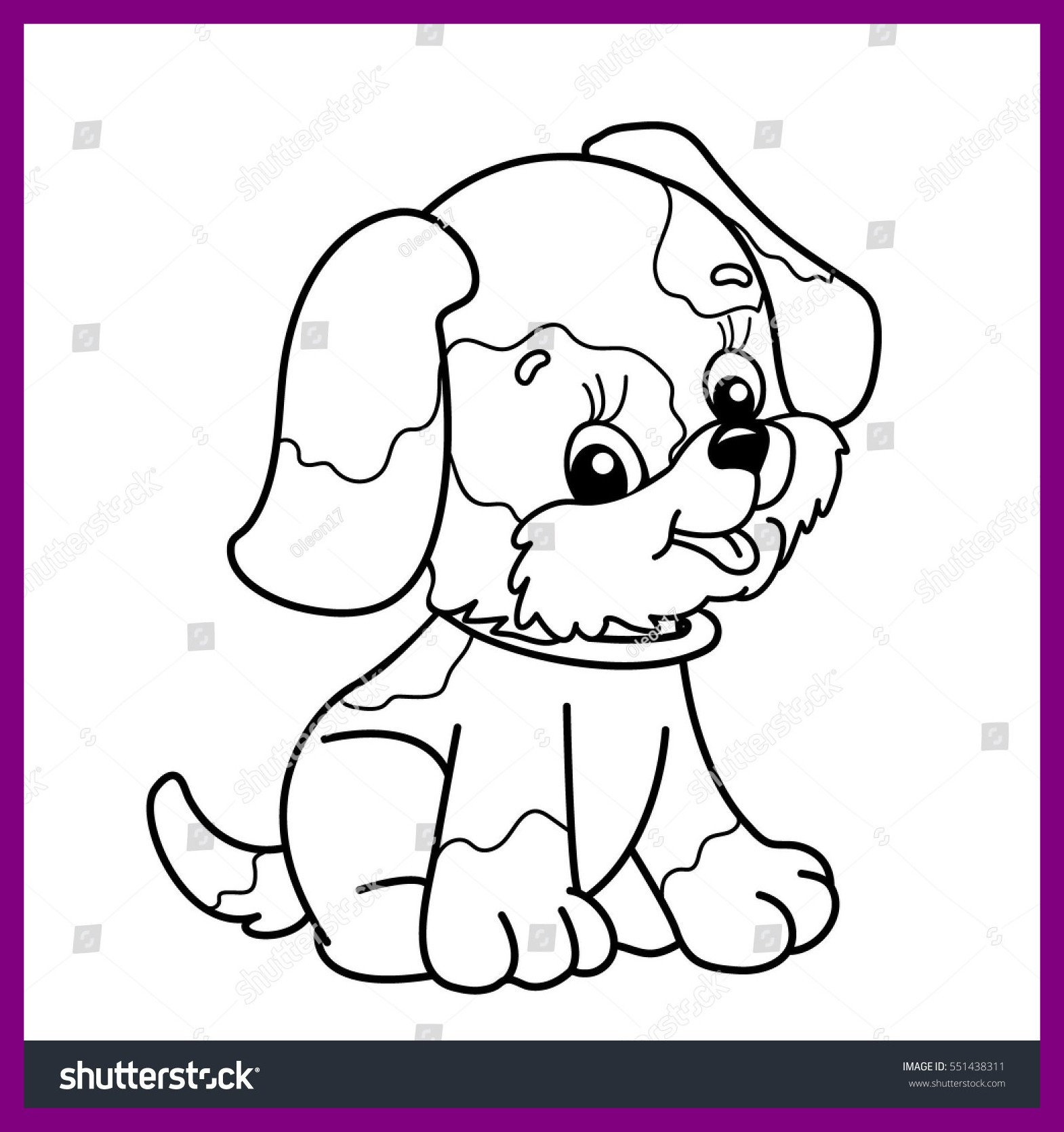 1570x1670 Cartoon Puppies Coloring Pages Fresh Coloring Page Outline Cartoon
