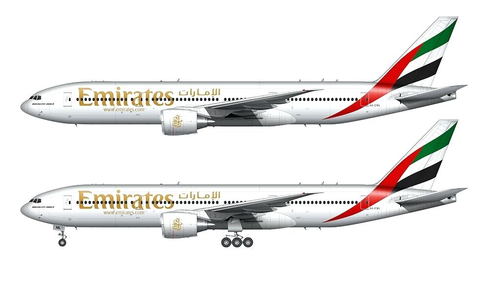 1000x576 Airbus A380 Coloring Pages Airplane Emirates Airbus A380 Colouring