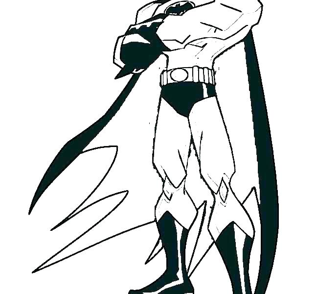 648x600 Batman Coloring Sheets Printable Robin Coloring Page Batman