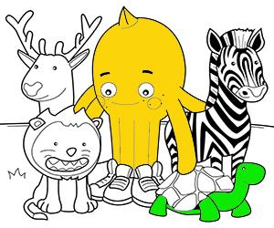 300x250 Free Coloring Pages , Coloring Sheets , Printable Coloring Pages