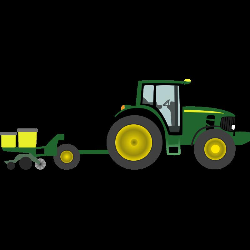 800x800 Farm Equipment Clipart