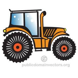 300x300 59 Tractor Clip Art Vector Public Domain Vectors
