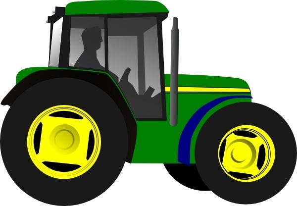 600x416 Machine Clipart Farm Machinery