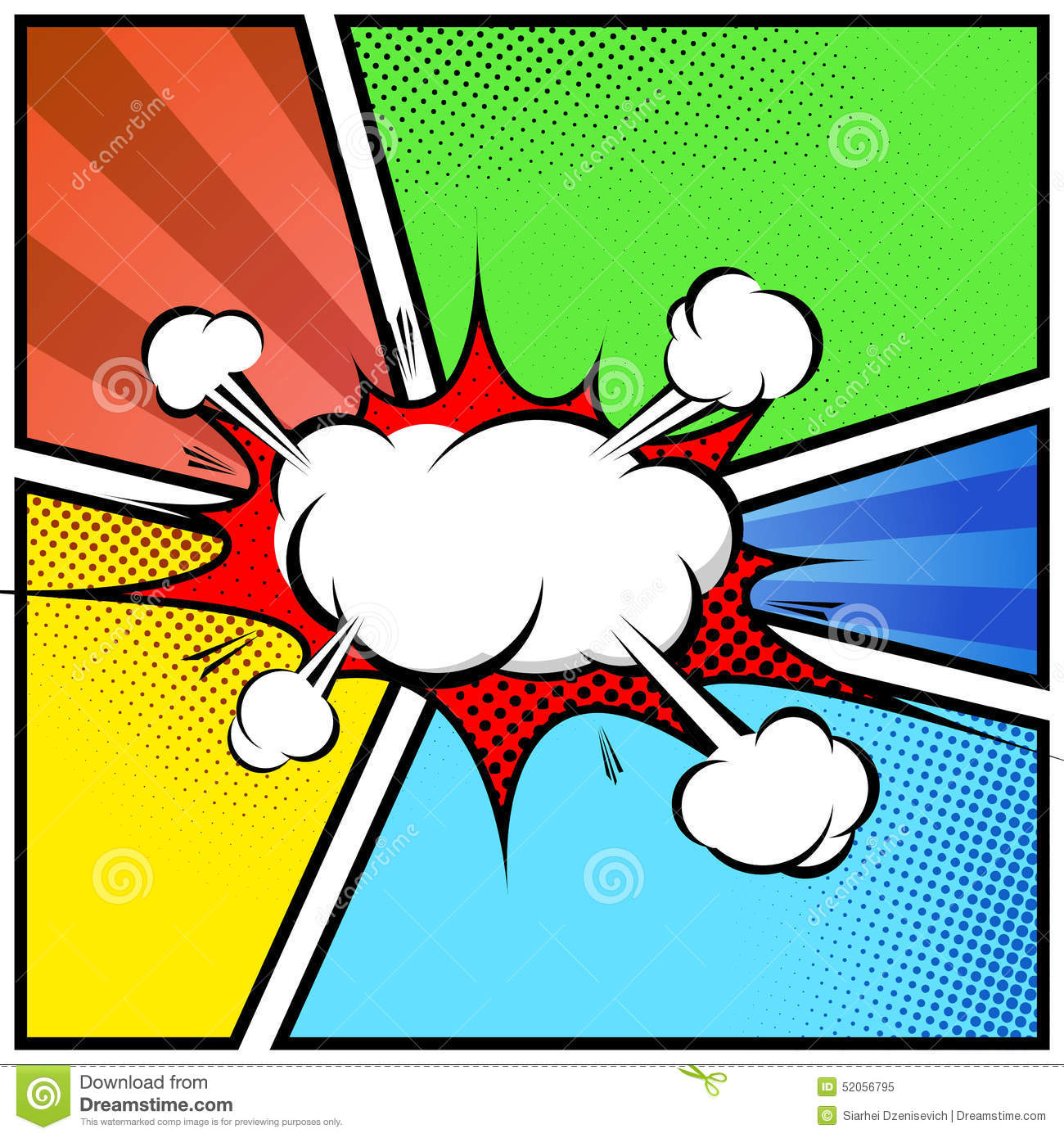1300x1390 Clip Art Comic Strip Clip Art