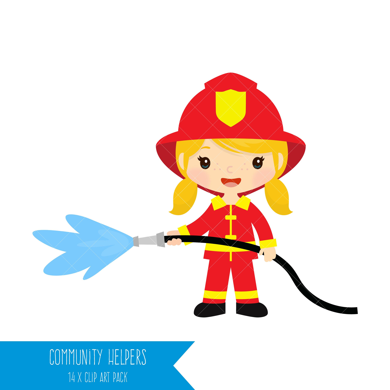 3000x3000 Community Helpers Clipart Job Clip Art Profession Clipart