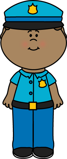 218x512 Boy Police Officer Community Theme Workers And Leaders