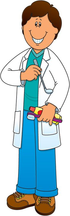 236x724 Collection Of Community Helpers Clipart Doctor High Quality