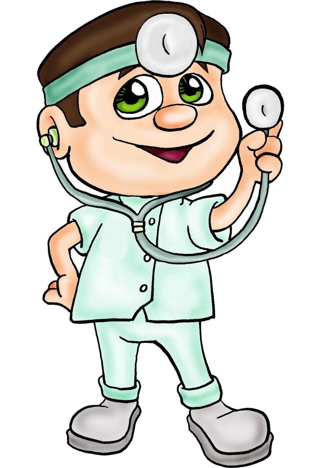 1110x1600 Imagenes Medicos Caricaturas