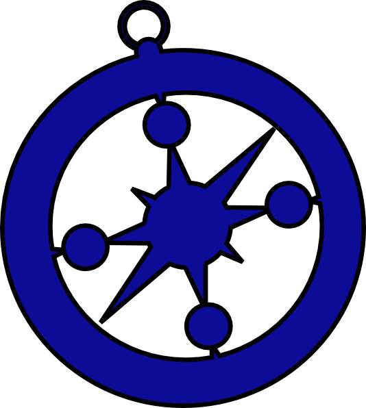 534x596 Compass Png Clip Arts For Web