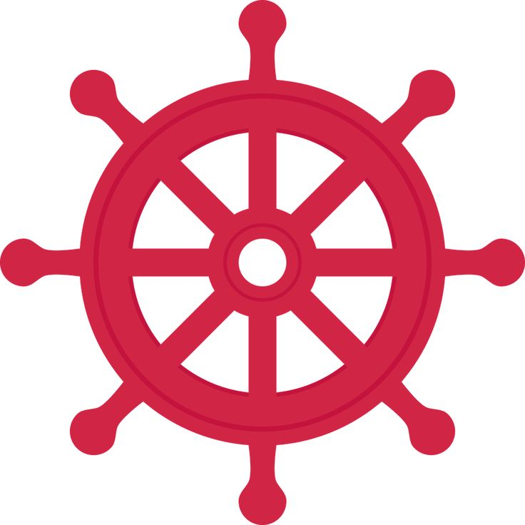 736x736 Anchor Clipart Compass