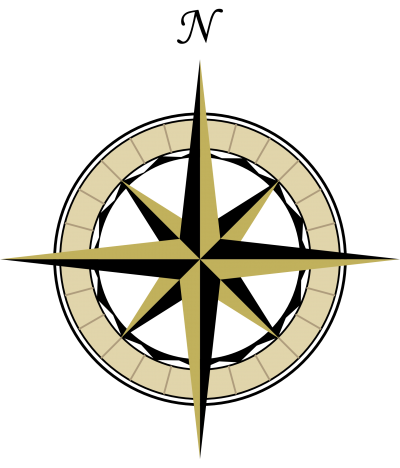 400x468 Download Compass Free Png Transparent Image And Clipart