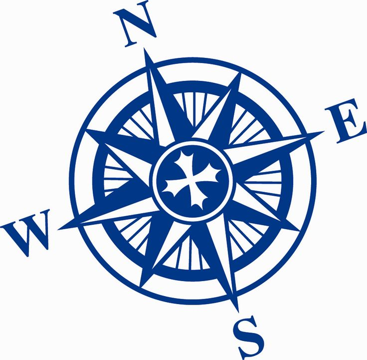 compass rose clipart at getdrawings com free for personal use