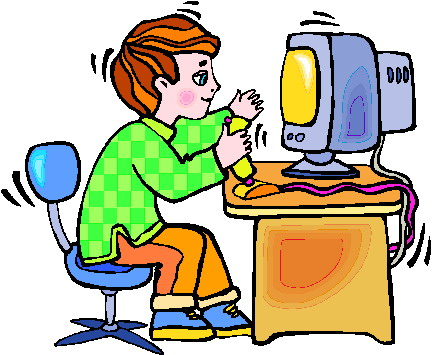 432x355 Image Of Cool Computer Clipart For Kids