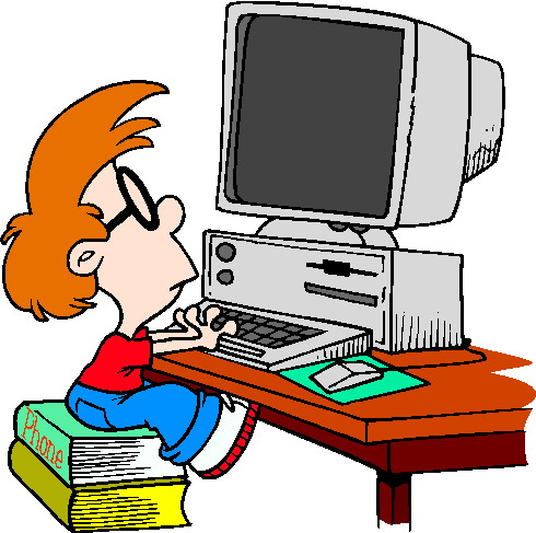 490x487 Computer Clipart For Kids Computer Clip Art 1404140955 2nd Grade