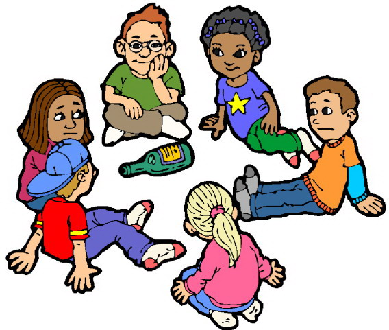 568x481 Clipart Of Kids Playing