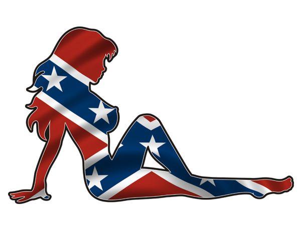 Confederate Clipart