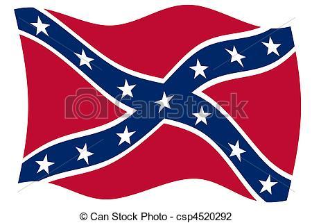 450x321 Confederate Flag. Confederate Rebel Flag Of Southern America