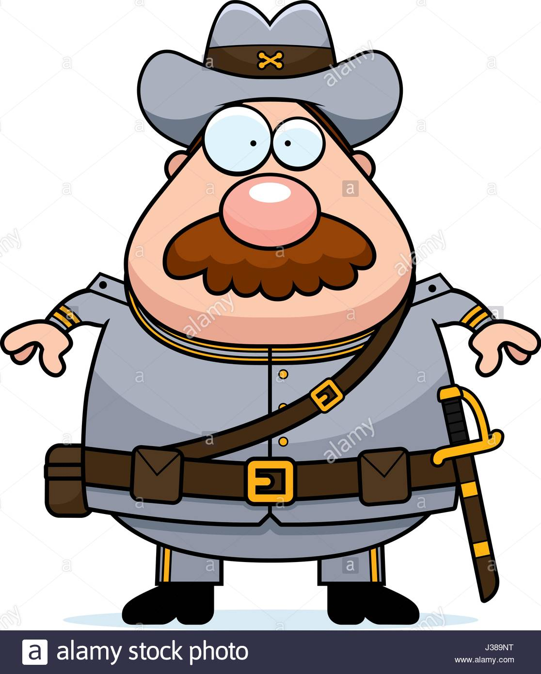 1116x1390 Cartoon Illustration Of Civil War Confederate Soldier