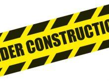 220x165 Under Construction Clipart Under Construction Stock Illustrations