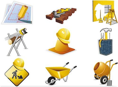500x370 Under Construction Free Construction Clipart Under Clip Art