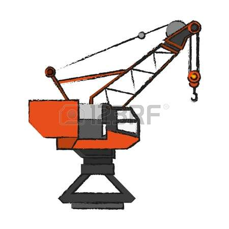 450x450 Overhead Line Equipment Clipart