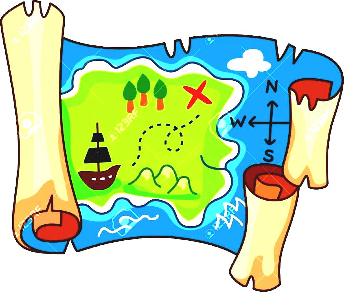 1100x933 Clipart Map