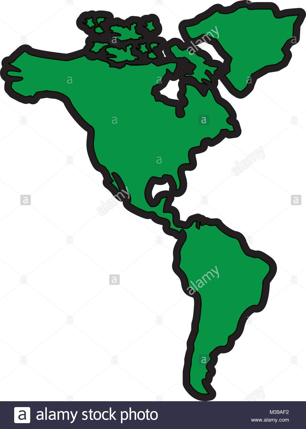 992x1390 North America Map Clip Art Wiring Diagram