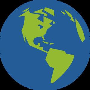 300x300 306 Globe Free Clipart Public Domain Vectors
