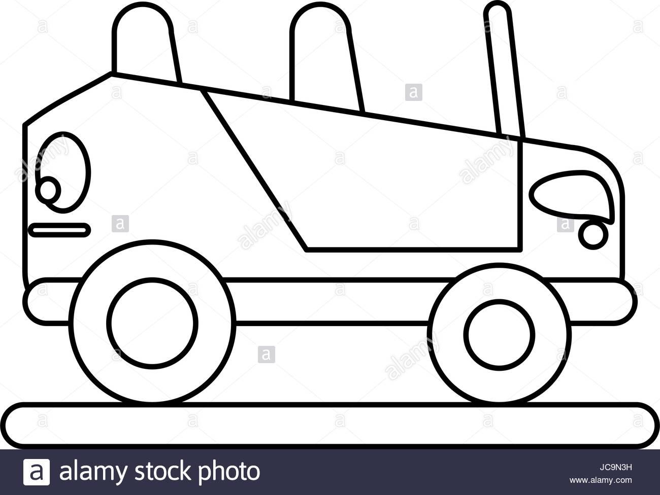 1300x976 Convertible Car Icon Image Stock Vector Art Amp Illustration, Vector