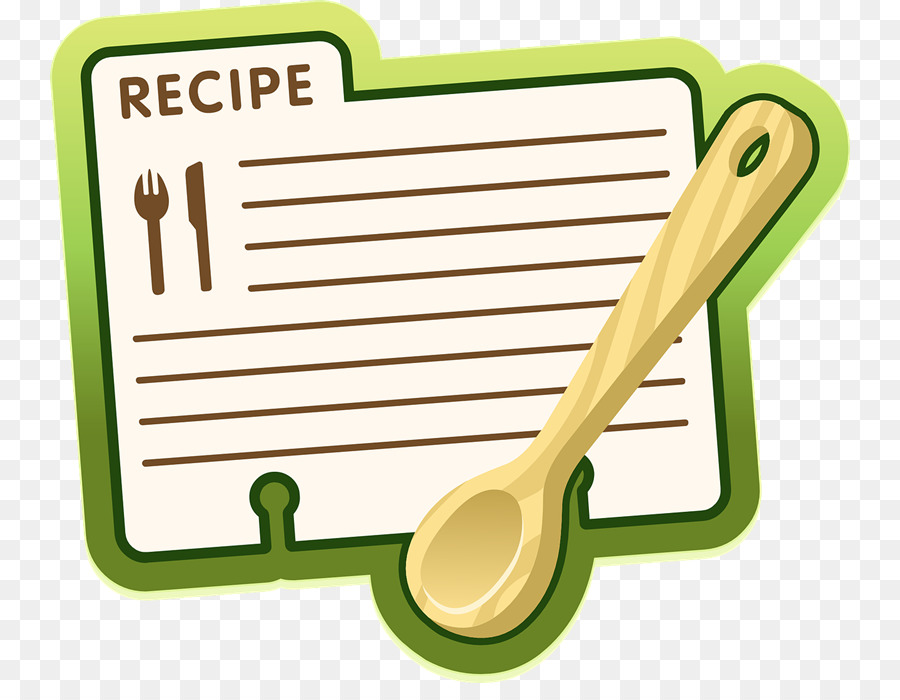 900x700 Recipe Cookbook Chef Clip Art