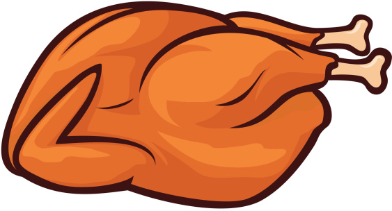 cooked turkey clipart at getdrawings com free for personal use rh getdrawings com Cooked Turkey Drawing Cooked Turkey Clip Art Black and White