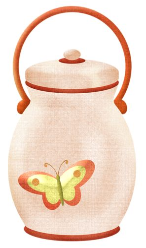 Cookie Jar Clipart
