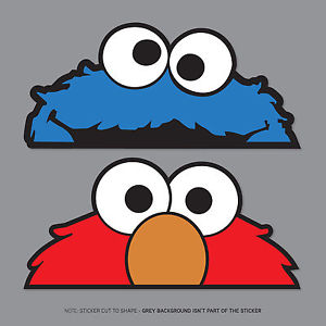 300x300 Cookie Monster Clipart
