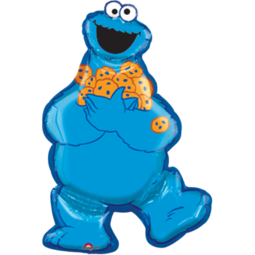 500x500 Cookie Monster Clipart Cookie Monster Clip Art Free Clipart Panda