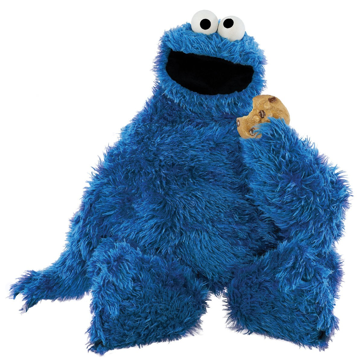 1200x1200 Cookie Monster Clipart
