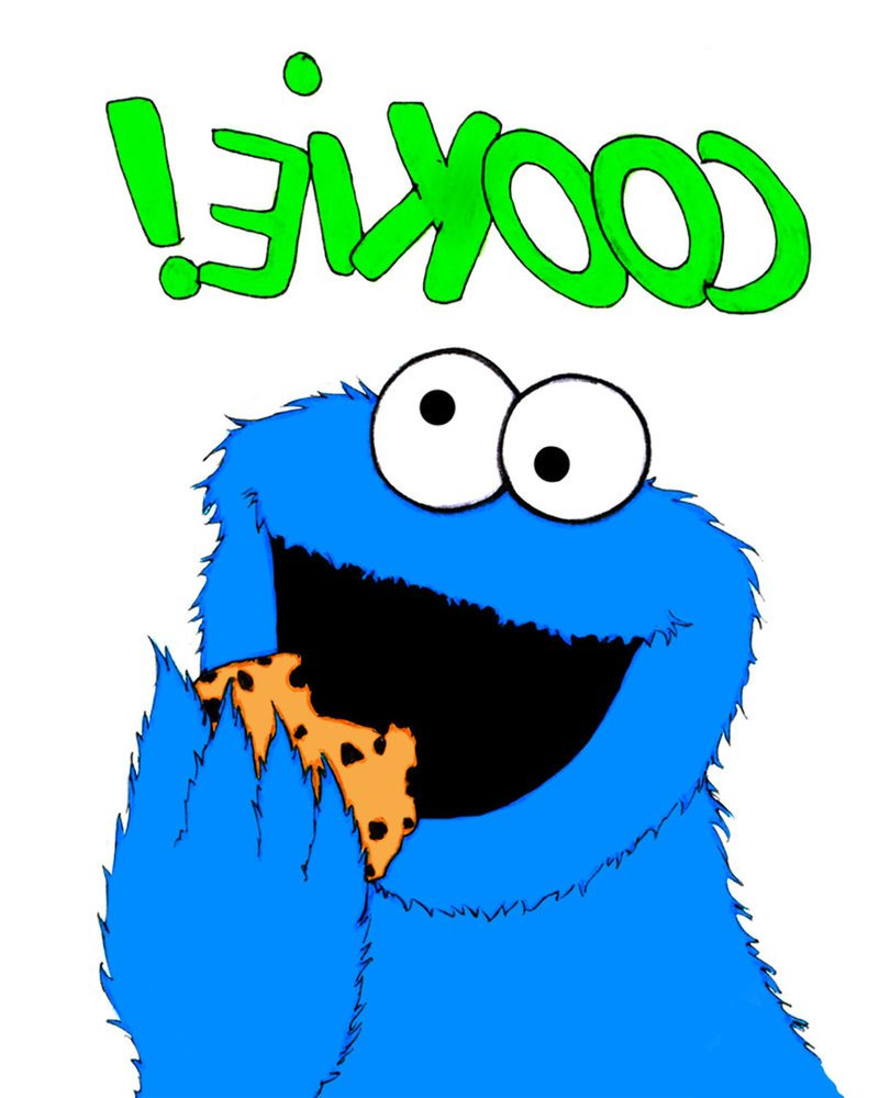 800x1000 Cookie Monster Clipart Free Collection Download And Share Cookie