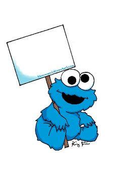 236x340 Cookie Monster Clip Art Sesame Street Clipart