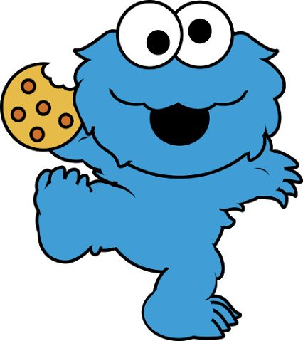 426x479 11 Best Cookie Monster Images On Cookie Monster