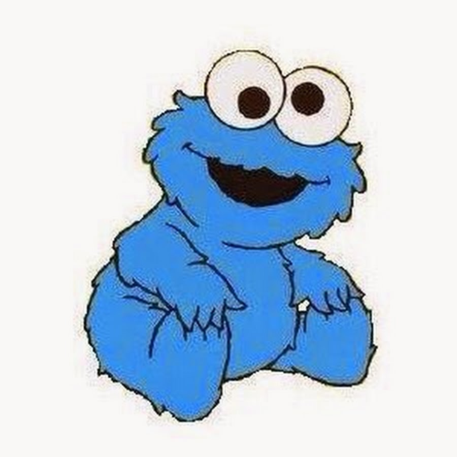 900x900 Marvellous Design Cookie Monster Clipart Pin By Rae Rod On Library