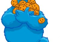 200x140 Cookie Monster Clipart Cookie Monster Clip Art Free Clipart Panda