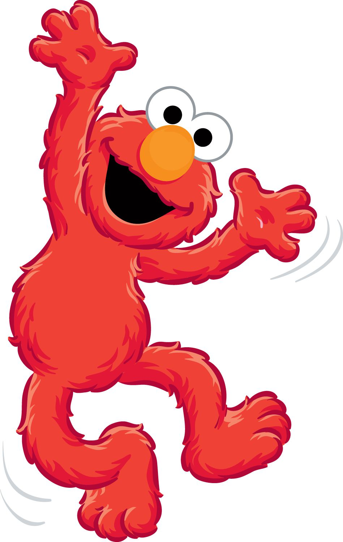 949x1500 Baby Elmo Clipart