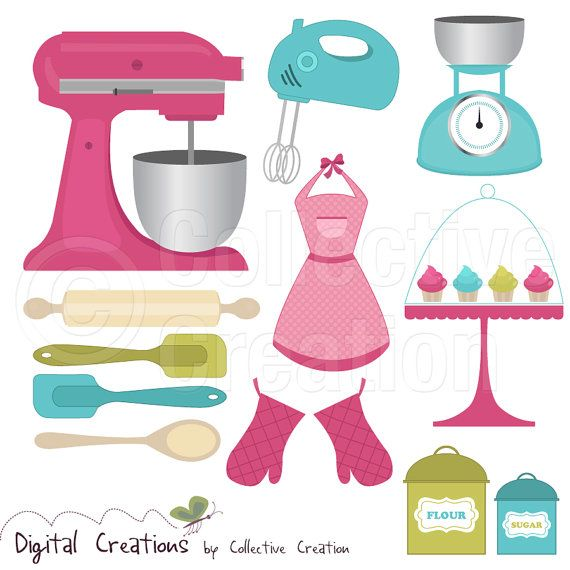 570x570 Baking Clipart Healthy Cooking 3045560