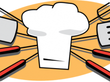 220x165 Cooking Images Clip Art Free Culinary Clipart Clip Art Pictures