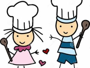 300x225 Kids Cooking Clipart Cooking Pictures For Kids Free Download Clip