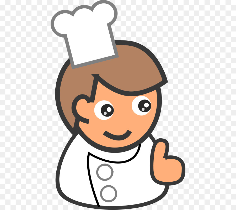 900x800 Chef Cooking Computer Icons Clip Art