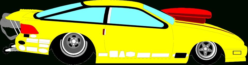 958x252 Free Race Car Clipart
